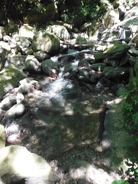 雲森瀑布全家福 088