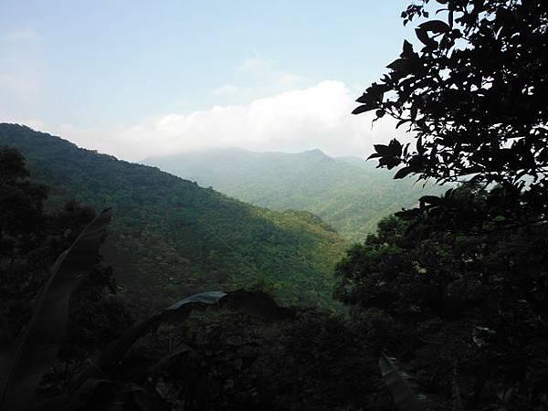 逐鹿山.逐鹿山西峰下雲森瀑布 031.JPG