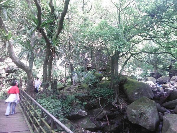麟山鼻步道.下員坑山.青山瀑布 157