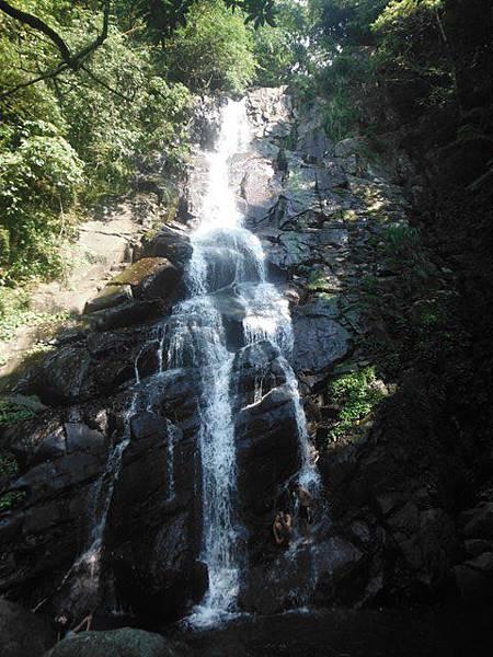 麟山鼻步道.下員坑山.青山瀑布 163