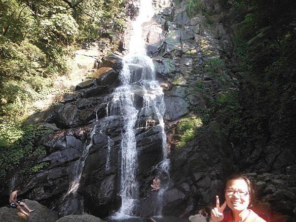 麟山鼻步道.下員坑山.青山瀑布 168