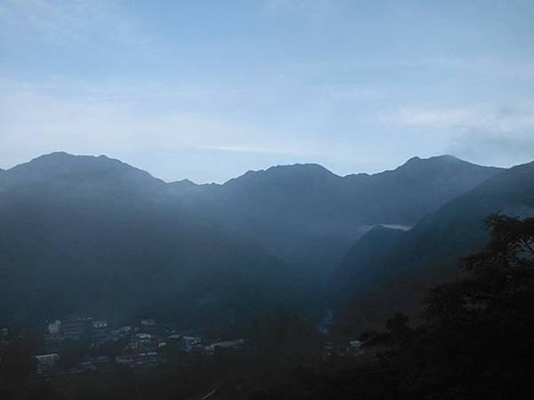 波露池.波露山.哈盆古道 017