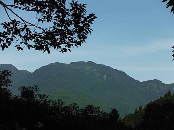 波露池.波露山.哈盆古道 051