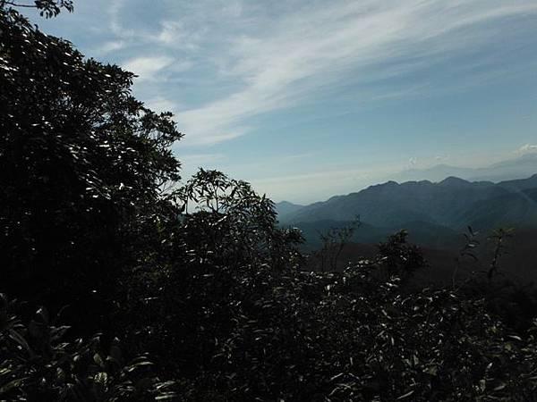 波露池.波露山.哈盆古道 089