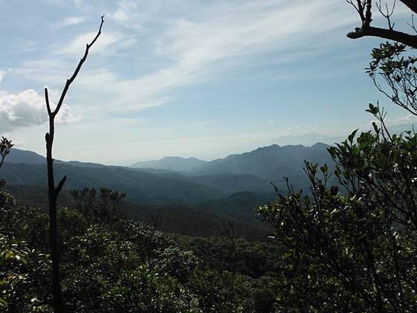波露池.波露山.哈盆古道 091