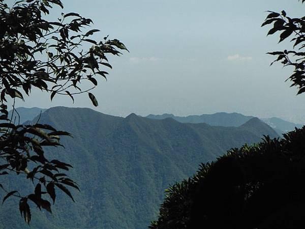 波露池.波露山.哈盆古道 097
