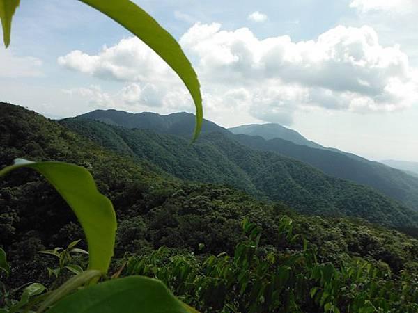 波露池.波露山.哈盆古道 099