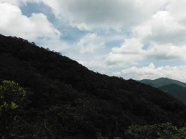 波露池.波露山.哈盆古道 143