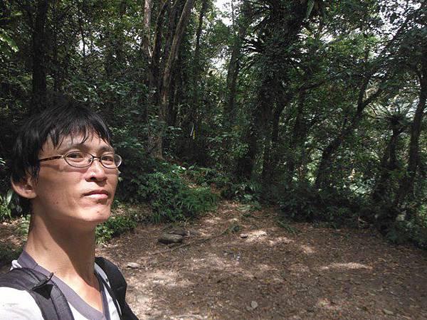 波露池.波露山.哈盆古道 179