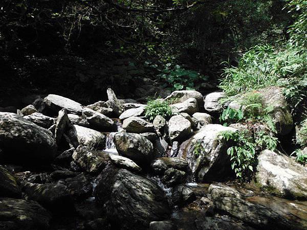 波露池.波露山.哈盆古道 187