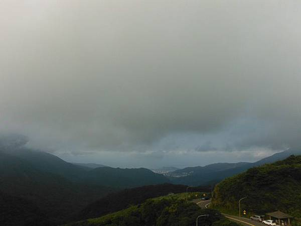 七星山.恐龍接吻石.凱達格蘭山.七星山南峰 116