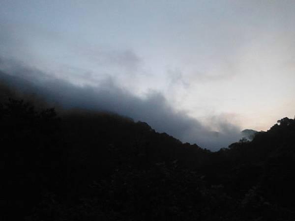 桶后林道.大礁溪山 002