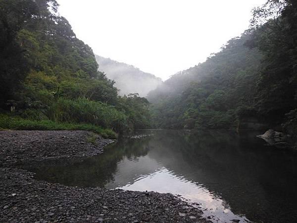 桶后林道.大礁溪山 041