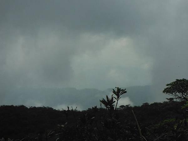 桶后林道.大礁溪山 112