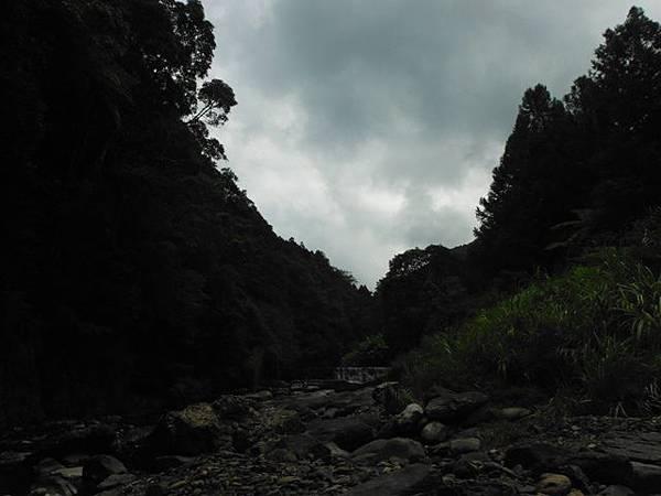 桶后林道.大礁溪山 144