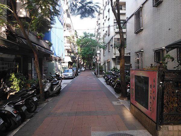 永和博愛藝術街 011.JPG