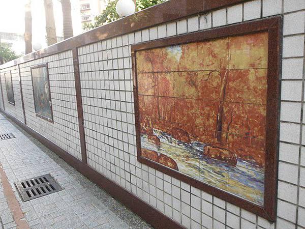 永和博愛藝術街 018.JPG