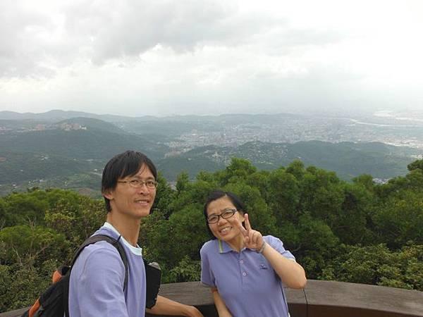 青楓步道.中正山 087
