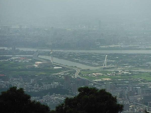 青楓步道.中正山 089