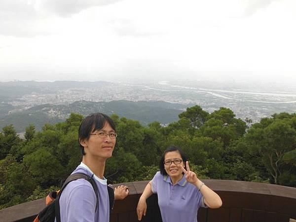 青楓步道.中正山 091