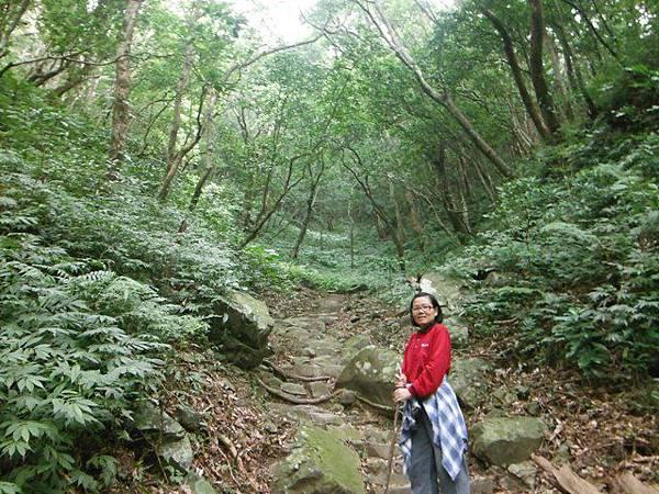 東滿步道.拉卡山 011