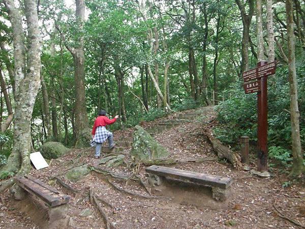 東滿步道.拉卡山 014