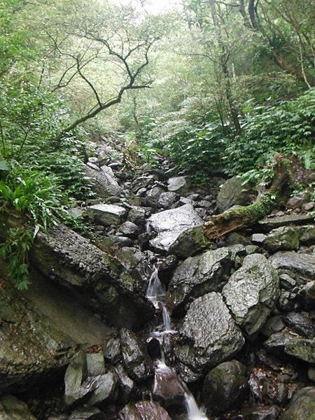 東滿步道.拉卡山 017