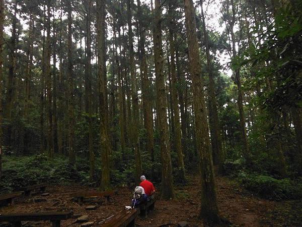 東滿步道.拉卡山 022