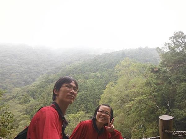 東滿步道.拉卡山 033