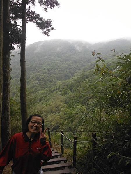 東滿步道.拉卡山 035