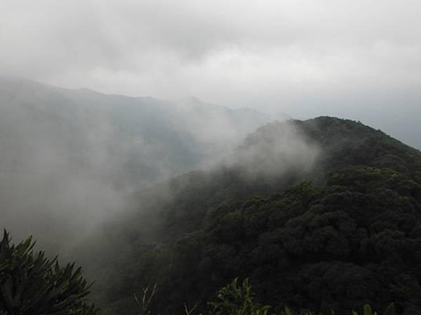 東滿步道.拉卡山 080