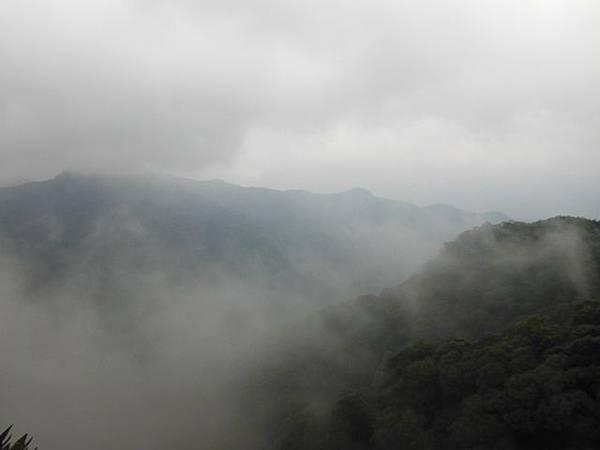 東滿步道.拉卡山 082