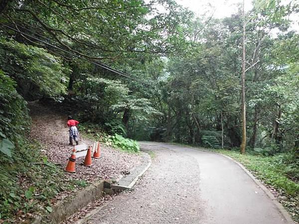 東滿步道.拉卡山 112