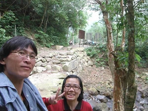 東滿步道.拉卡山 114
