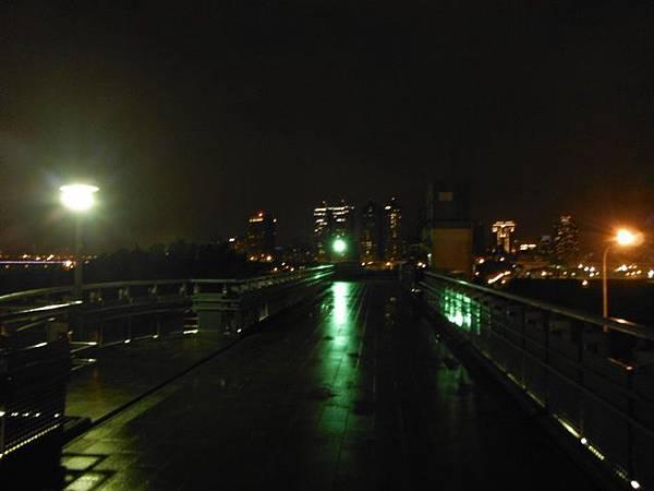 夜遊古亭河濱公園 004