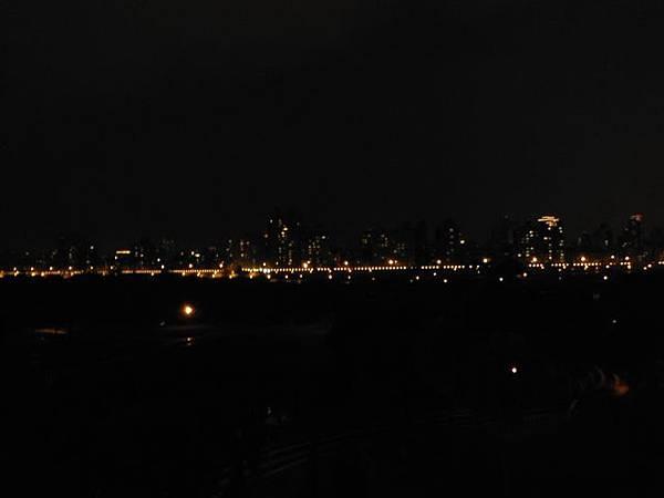 夜遊古亭河濱公園 020