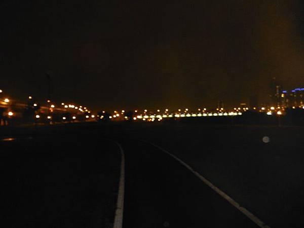 夜遊古亭河濱公園 029