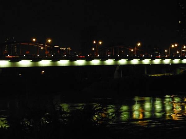 夜遊古亭河濱公園 031