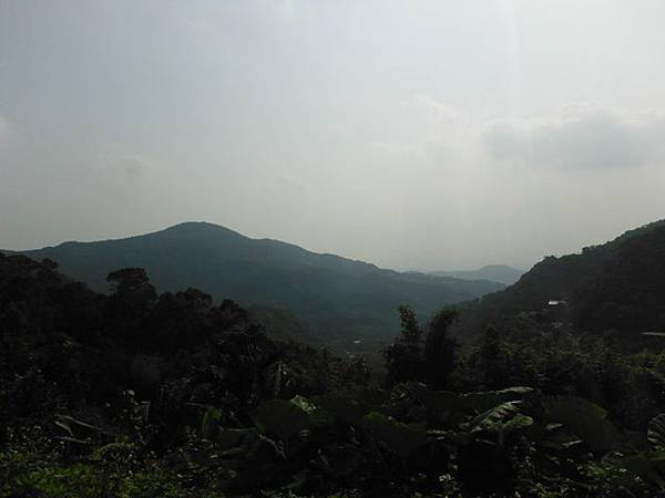 平溪步道.溪山百年古圳步道.平菁步道地圖 012