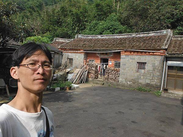 平溪步道.溪山百年古圳步道.平菁步道地圖 015