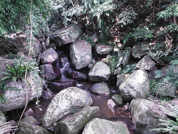 平溪步道.溪山百年古圳步道.平菁步道地圖 030