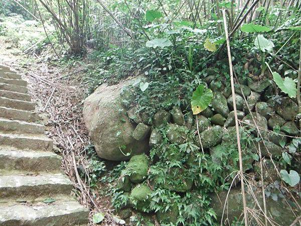 平溪步道.溪山百年古圳步道.平菁步道地圖 031