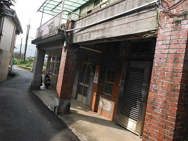 平溪步道.溪山百年古圳步道.平菁步道地圖 040