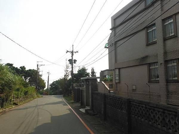 平溪步道.溪山百年古圳步道.平菁步道地圖 046