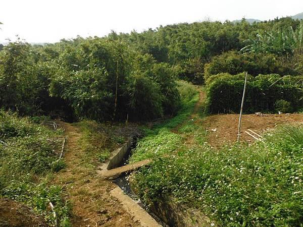 平溪步道.溪山百年古圳步道.平菁步道地圖 051