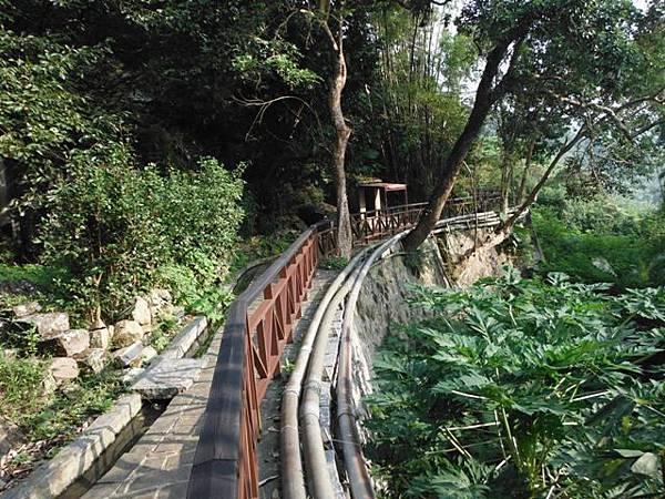 平溪步道.溪山百年古圳步道.平菁步道地圖 072