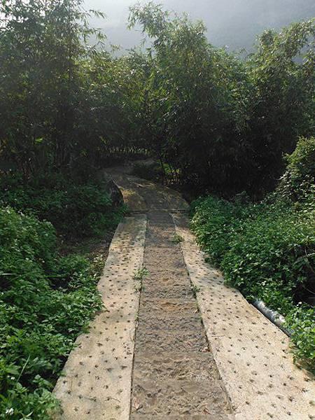 平溪步道.溪山百年古圳步道.平菁步道地圖 082