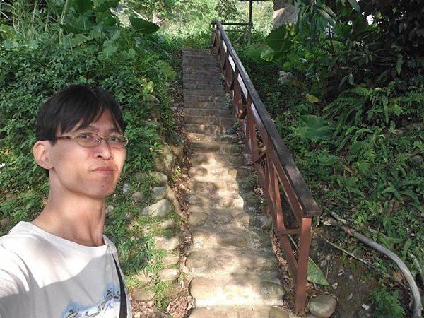 平溪步道.溪山百年古圳步道.平菁步道地圖 090