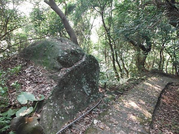 平溪步道.溪山百年古圳步道.平菁步道地圖 109