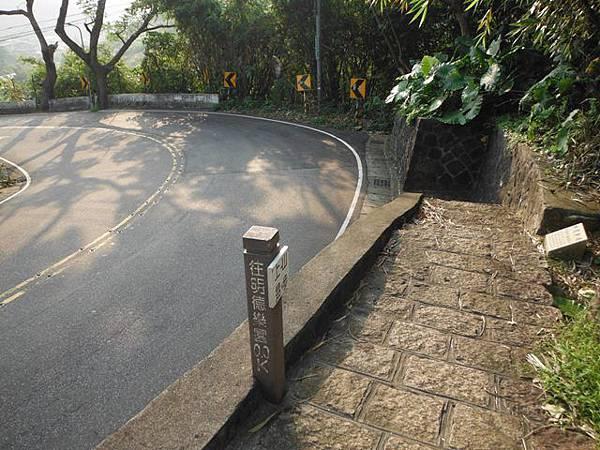 平溪步道.溪山百年古圳步道.平菁步道地圖 111